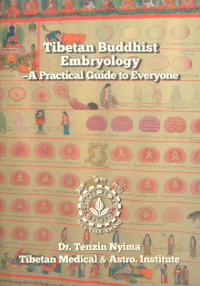 Tibetan Buddhist Embryology.