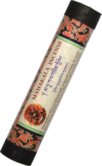 Благовоние Mahakala Incense (Махакала), 33 палочки по 19 см.